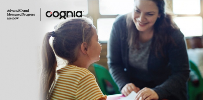 Cognia ensures equitable assessments for all students.